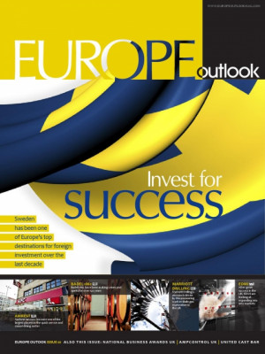 Europe Outlook Issue 1 / July '14