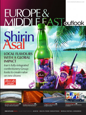 Europe & Middle East Outlook Issue 11 / March '16