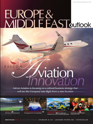 Europe & Middle East Outlook Issue 12 / May '16
