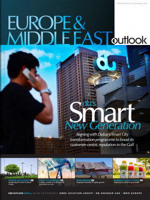 Europe & Middle East Outlook Issue 14 / July '16