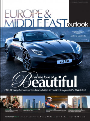 Europe & Middle East Outlook Issue 16 / January '17