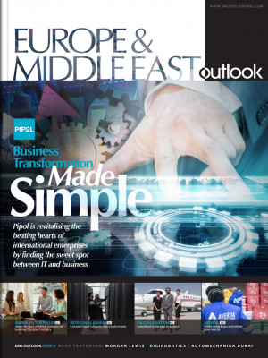 Europe & Middle East Outlook Issue 17 / March '17