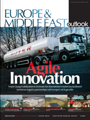 Europe & Middle East Outlook Issue 18 / May '17