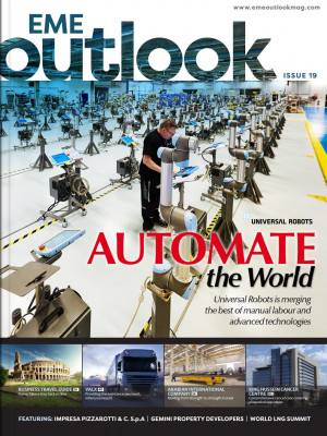 Europe & Middle East Outlook Issue 19 / July '17
