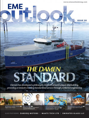 Europe & Middle East Outlook Issue 20 / September '17
