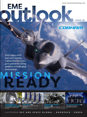 Europe & Middle East Outlook Issue 28 / January '19