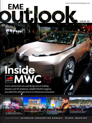Europe & Middle East Outlook Issue 29 / March '19