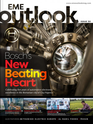 Europe & Middle East Outlook Issue 30 / May '19