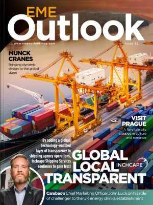 Europe & Middle East Outlook Issue 32 / September '19