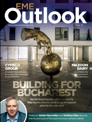 Europe & Middle East Outlook Issue 33 / November '19