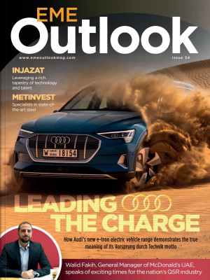 Europe & Middle East Outlook Issue 34 / January '20