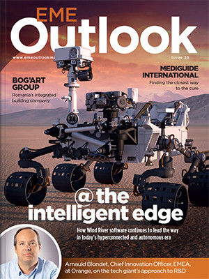 Europe & Middle East Outlook Issue 35 / March '20