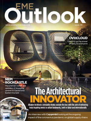 Europe & Middle East Outlook Issue 36 / May '20