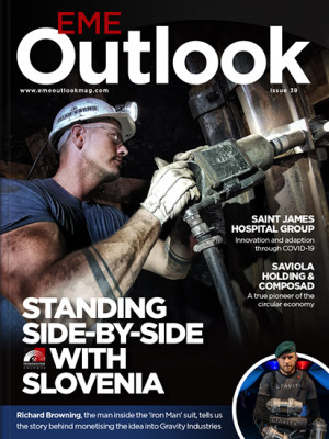 Europe & Middle East Outlook Issue 38 / November '20