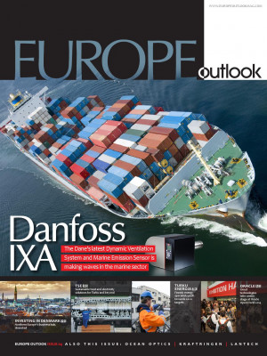 Europe Outlook Issue 4 / January '15