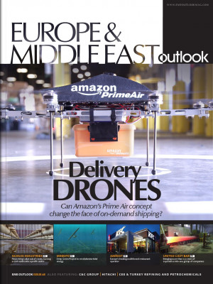 Europe & Middle East Outlook Issue 8 / September '15