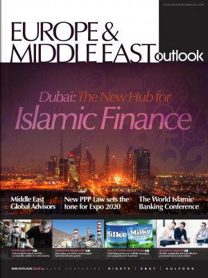 Europe & Middle East Outlook Issue 9 / November '15